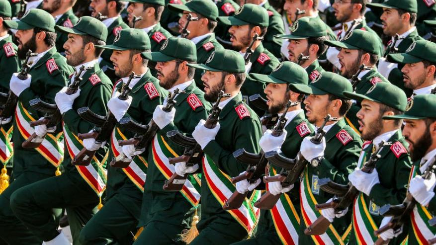 إيران و الأمن القومي الإسرائيلي