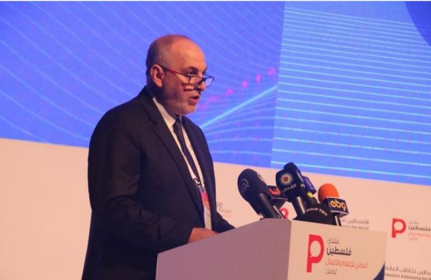 """انطلاق مؤتمر """"فلسطين تخاطب العالم """"بإسطنبول"""