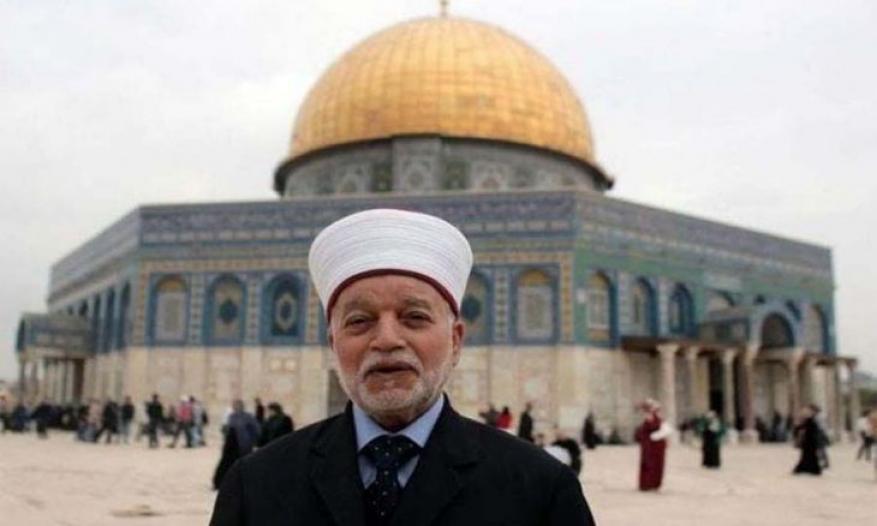 مجلس الإفتاء الأعلى يشدد على وجوب التصدي لمحاولات الاحتلال تهويد القدس