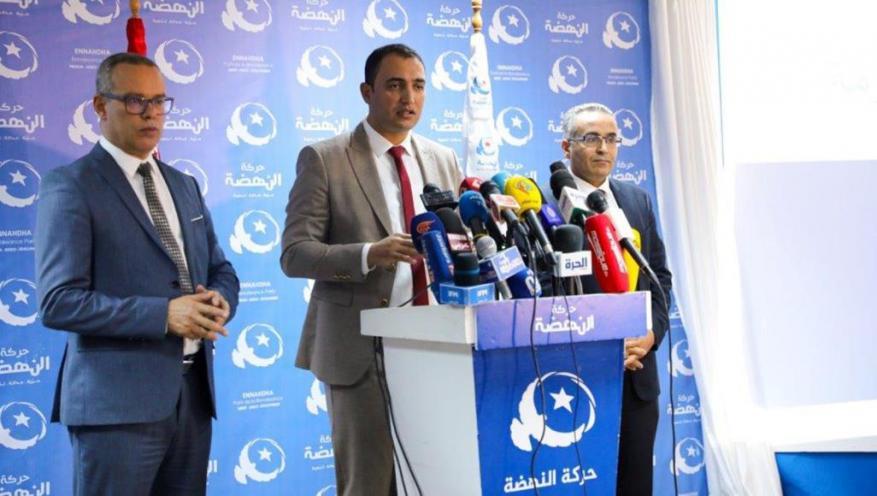 تونس.. حركة النهضة تعرض وثيقة تعاقد للحكومة المقبلة