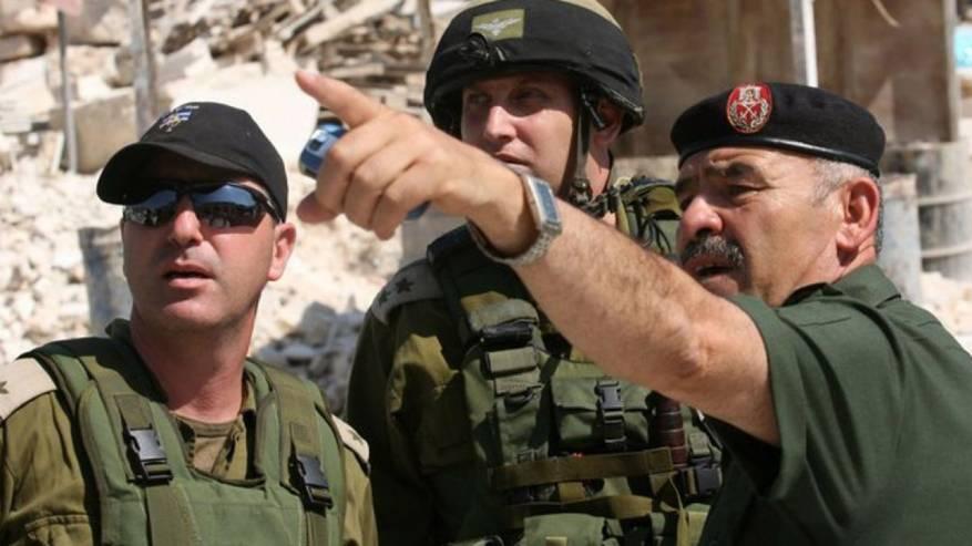 تقديرات إسرائيلية: التنسيق الأمني لن يتضرر من حادثة نابلس