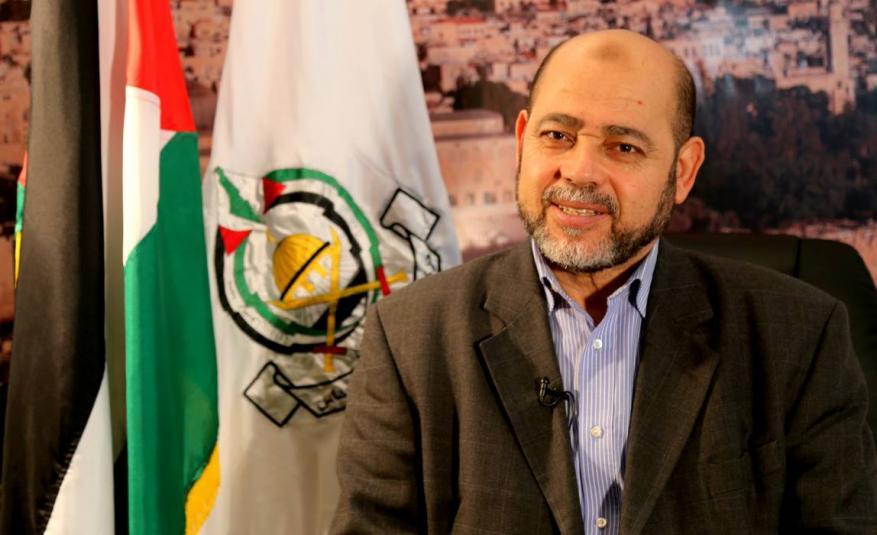 """أبو مرزوق يرد على مزاعم العدو بشأن """"اختراق مكتبه"""""""