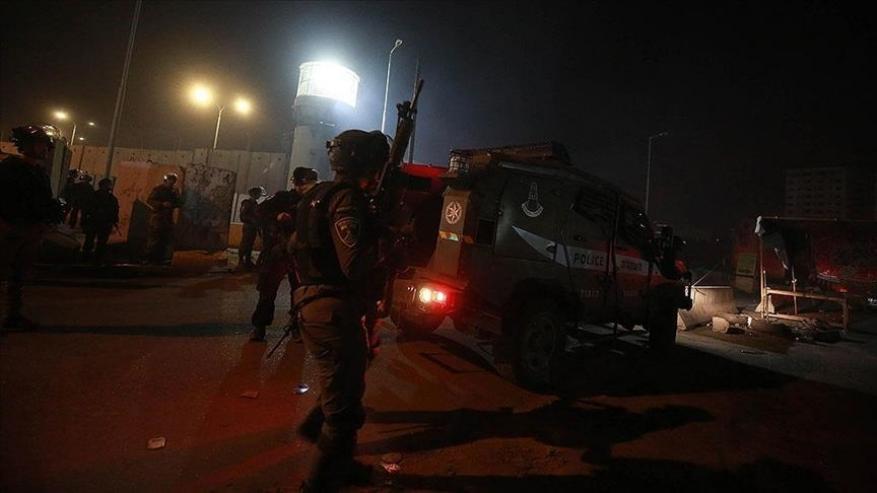 """""""العفو الدولية"""": إسرائيل  تمارس التهجير القسري ضد الفلسطينيين"""