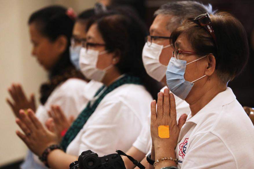 """كوريا الجنوبية تعلن عن 334 إصابة جديدة بـ""""كورونا"""" لترتفع الحصيلة إلى 1,595 حالة"""