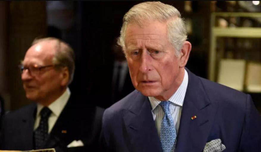 """إصابة ولي العهد البريطاني الأمير تشارلز بـ """"كورونا"""""""
