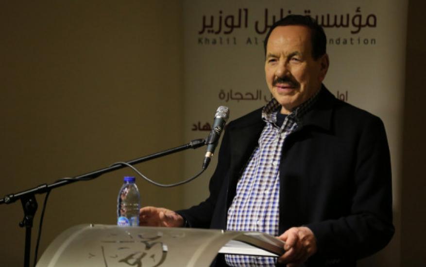وفاة القيادي الفتحاوي أحمد عبد الرحمن