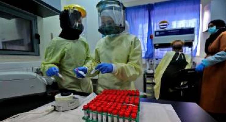 الصحة بغزة تعلن تسجيل 458 إصابة جديدة بفيروس كورونا