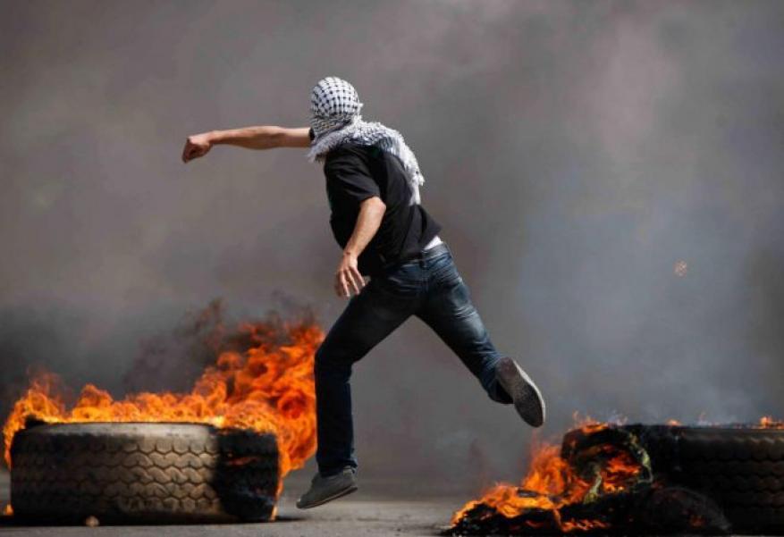 الضفة الغربية : تصعيد تحت السيطرة ؟