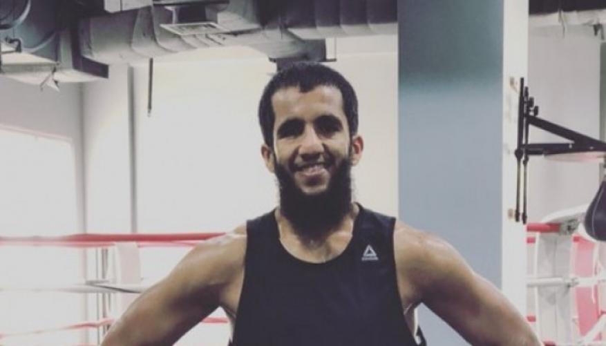 حرمان رياضي كويتي من لعب بطولة بالإمارات بسبب لحيته