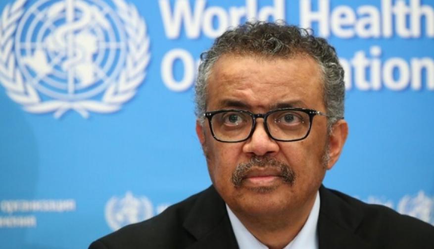 """الصحة العالمية: استخدام عبارة """"وباء عالمي"""" لوصف """"كورونا"""" قد يساهم في زيادة المخاوف غير المبررة"""