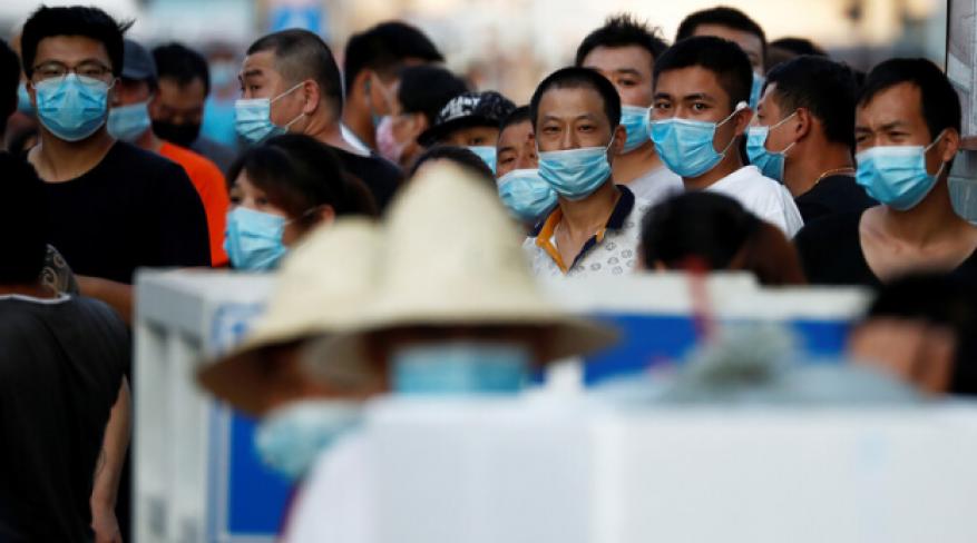 تطور جديد في الصين بِشأن فيروس كورونا.. هذه المرة في العاصمة، ماذا حدث؟