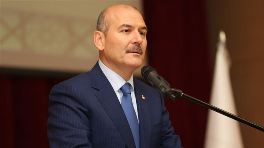 وزير تركي: السعودية لم تبلغنا بأي إصابة بفيروس كورونا بين المعتمرين