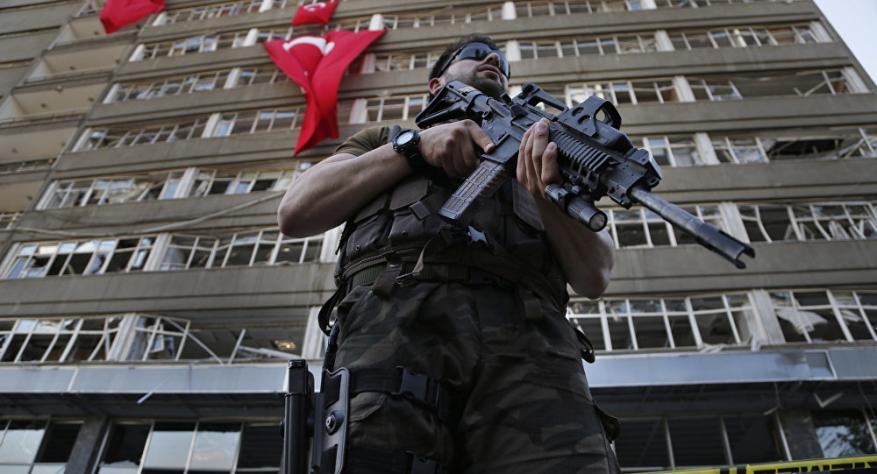 رويترز: تركيا اعتقلت شخصاً بتهمة التجسس لصالح الإمارات
