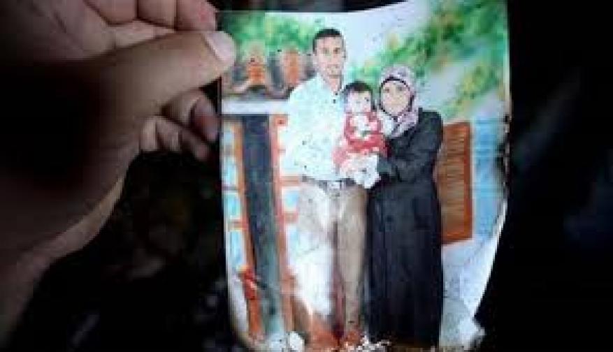 الاحتلال يُلغي جلسة النطق بالحكم على المتهم بقتل عائلة دوابشة