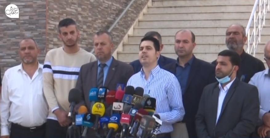 تشكيل مجلس تنسيقي للقوائم الانتخابية المستقلة في الضفة وغزة