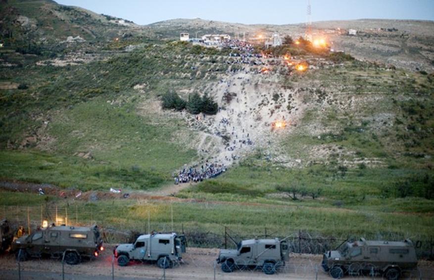 الإعلام السوري: تحرير أسيرين سوريين مقابل مستوطنة إسرائيلية بوساطة روسية