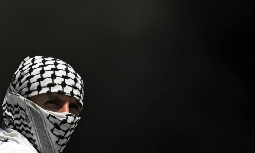 402 عمل مقاوم ضد الاحتلال في الضفة خلال آب الماضي