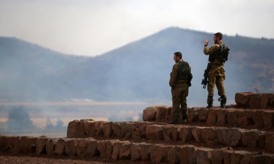 """واشنطن تسقط صفة """"الاحتلال الإسرائيلي"""" عن الجولان وغزة والضفة الغربية"""