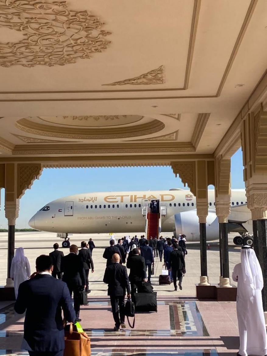 الإمارات وإسرائيل بلا تأشيرة.. نظام آل نهيان يفعل ما لم تفعله دول التطبيع السابقة