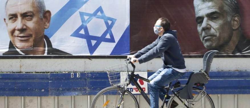 الانتخابات الإسرائيلية تشهد أقل نسبة مشاركة منذ 2009