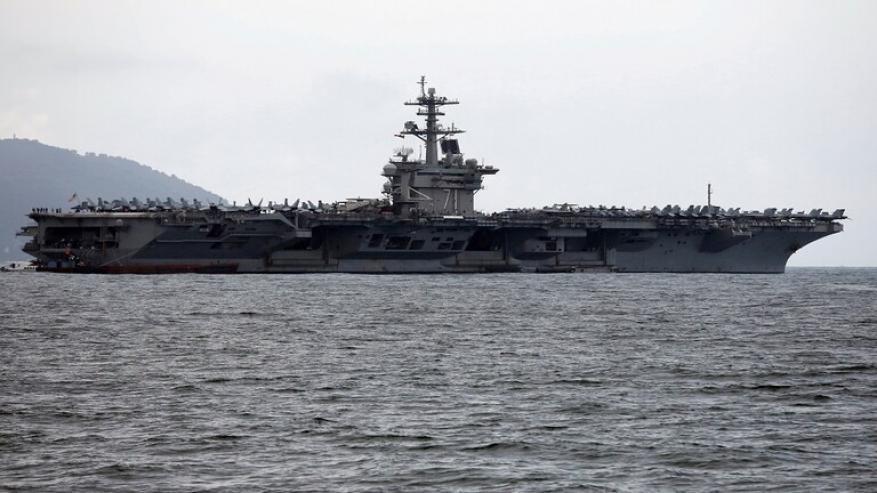 """المرشح لقيادة البحرية الأمريكية: السلاح يعاني """"فشلا في القيادة"""""""