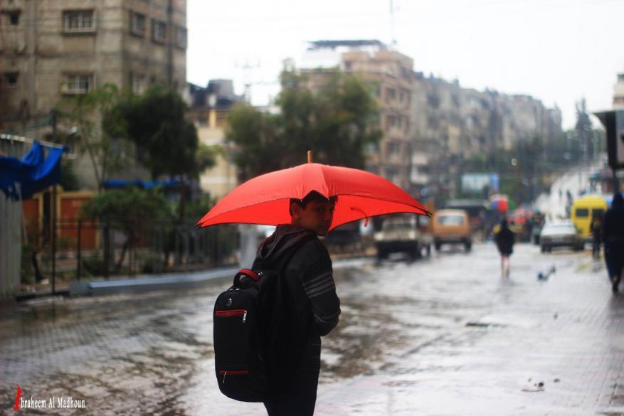حالة الطقس للأيام المقبلة