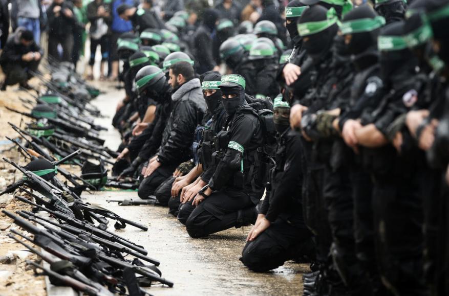 ضابط إسرائيلي: حماس تتجه لأنظمة الدفاع الجوي واستهدفت طائراتنا الحربية مرارًا