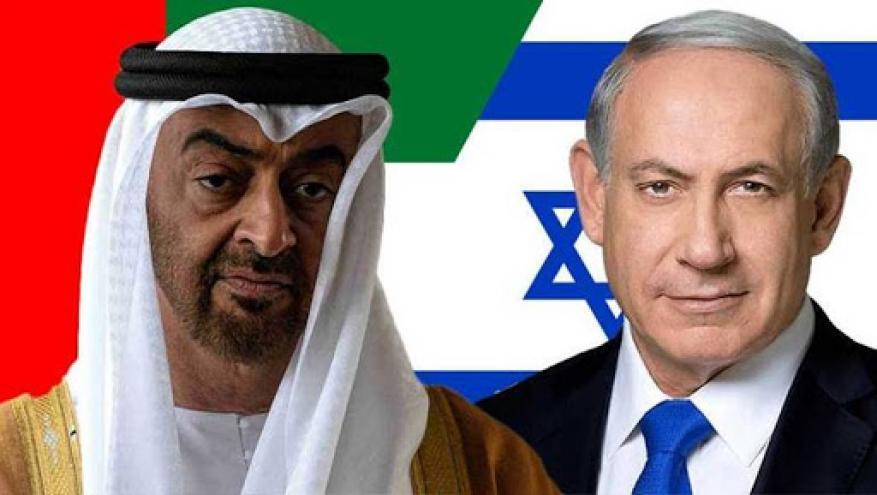 """لكبح تركيا.. الإمارات تسعى لتأسيس كيان عسكري جنوب سوريا بالتنسيق مع """"إسرائيل"""""""