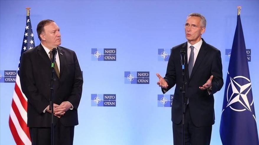 أمين عام الناتو يرحب بالاتفاق التركي الأمريكي الأخير