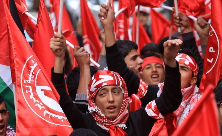 """الشعبية: """"نتنياهو"""" فاشل ولن يستطيع الاحتلال عزل غزة عن فلسطين وشعبها"""