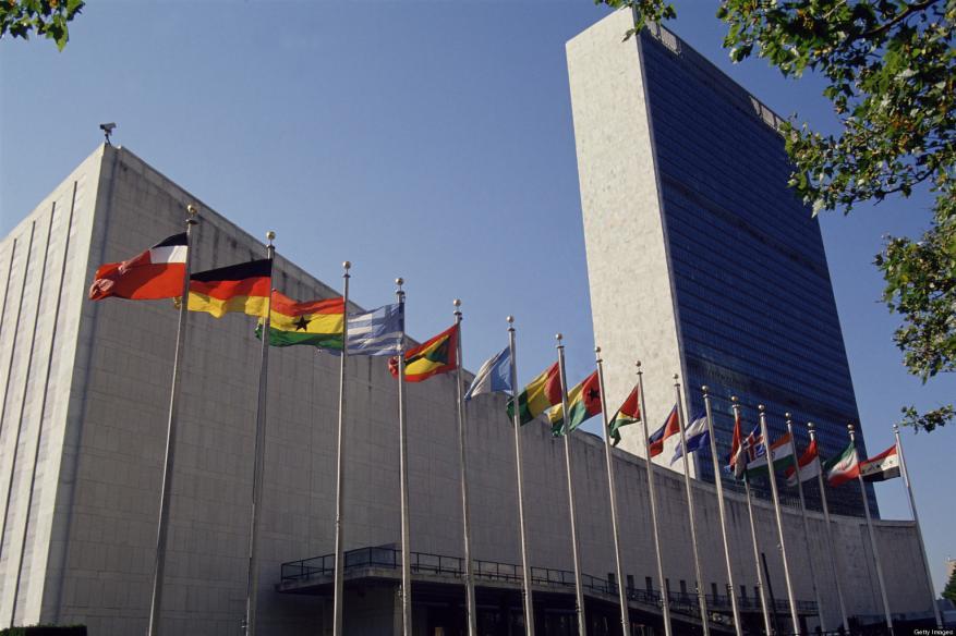 أكثر من 100 إسرائيلي يحتلون مواقع حساسة بالأمم المتحدة