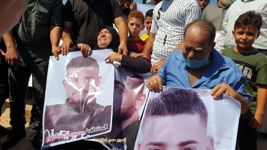 حماس تعقب على جريمة قتل الصيادين برصاص الجيش المصري