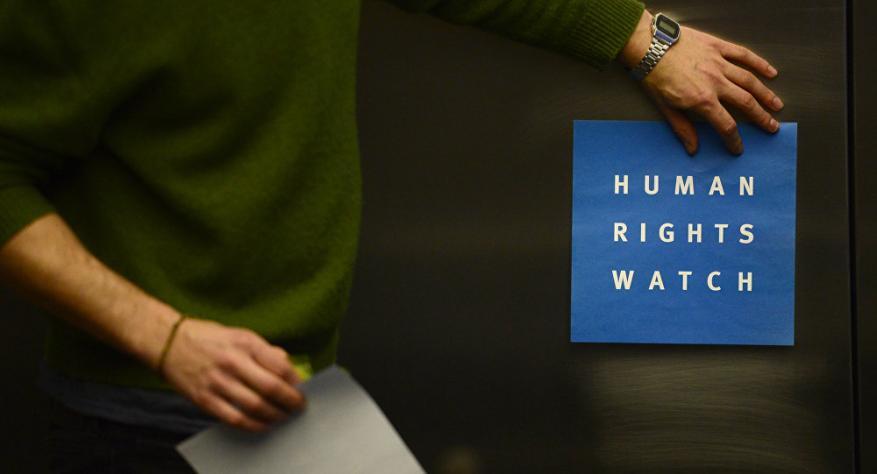 """مدير مكتب """"هيومن رايتس ووتش"""" يفضح انتهاكات الاحتلال بعد طرده"""