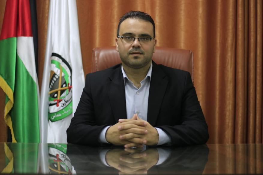 حماس: حديث فتح عن المصالحة يتعارض مع سلوكها المخالف للإجماع الوطني