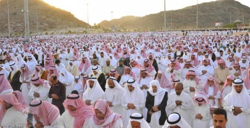السلطات السعودية تتخذ قرارا لأول مرة بشأن صلاة عيد الأضحى - وكالة شهاب  للأنباء - أخبار فلسطين
