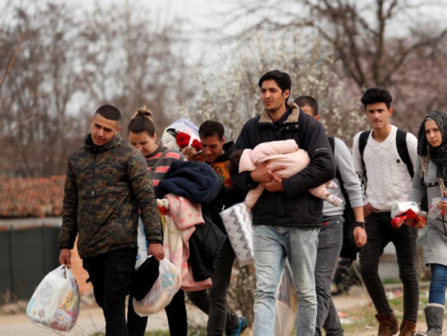 اللاجئون ليسوا عبئا.. كيف أثبت الدراسات أن بإمكانهم دعم الاقتصاد؟
