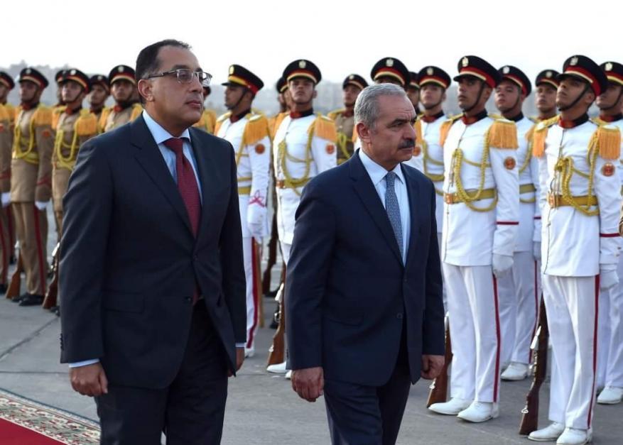 ملحم: هذا ما ستبحثه الحكومة برئاسة اشتية خلال زيارة القاهرة