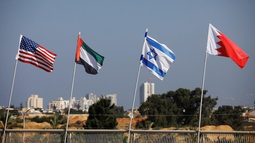 """بنود حساسة وغياب التفاصيل.. توقيع اتفاقيتي التطبيع بين الإمارات والبحرين و""""إسرائيل"""" اليوم"""