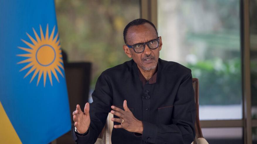 رواندا تنشر تقريرا حول مسؤولية فرنسا عن جرائم الإبادة الجماعية عام 1994
