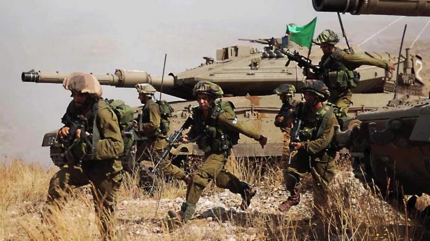 """استخبارات الاحتلال تستبعد شن حرب شاملة على """"إسرائيل"""""""