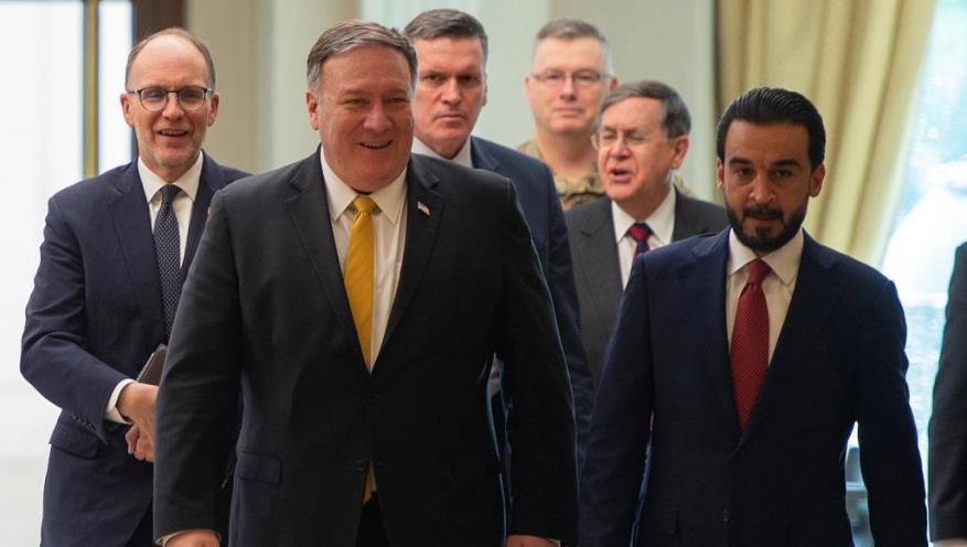 موقع بريطاني: تفكيك العراق حرب جديدة بالوكالة.. وهذه عواقبها