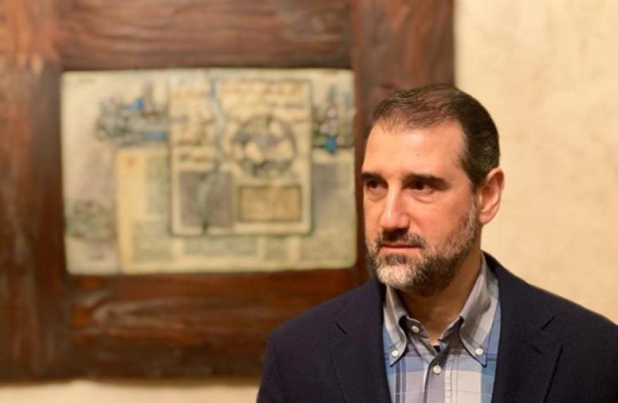 فيديو جديد لرامي مخلوف يكشف فيه عن تفاصيل مفاوضاته مع النظام السوري