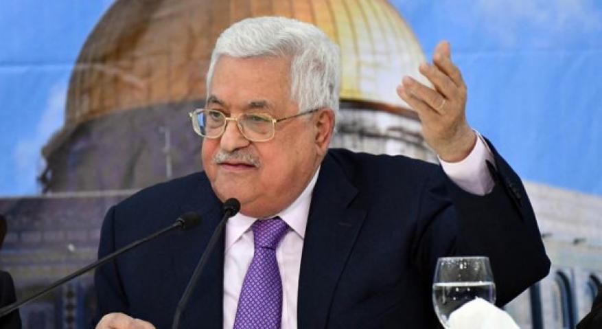 عباس: ذاهبون إلى الانتخابات بعد أن وافقت الفصائل