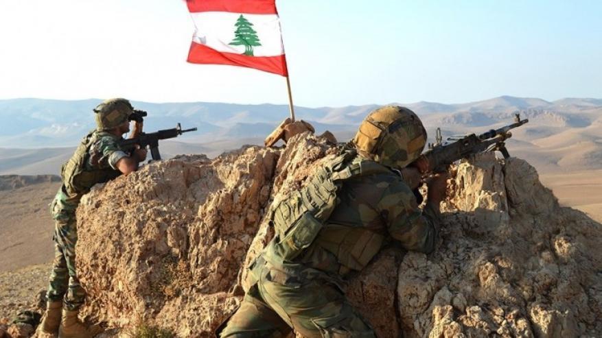 الجيش اللبناني يسقط طائرة صهيونية مسيرة وجيش الاحتلال يعترف