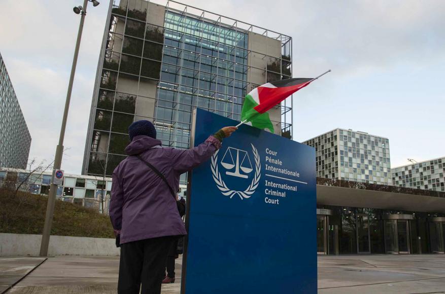رسميًا.. المحكمة الجنائية الدولية تعلن فتح تحقيق بجرائم حرب إسرائيلية