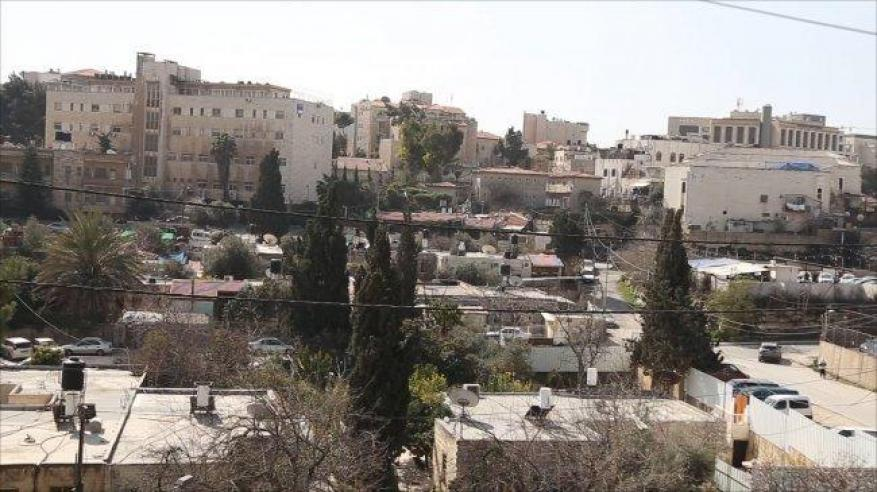 الاحتلال يمهل 5 عائلات مقدسية حتى 23 الجاري لإخلاء منازلها بحي الشيخ جراح