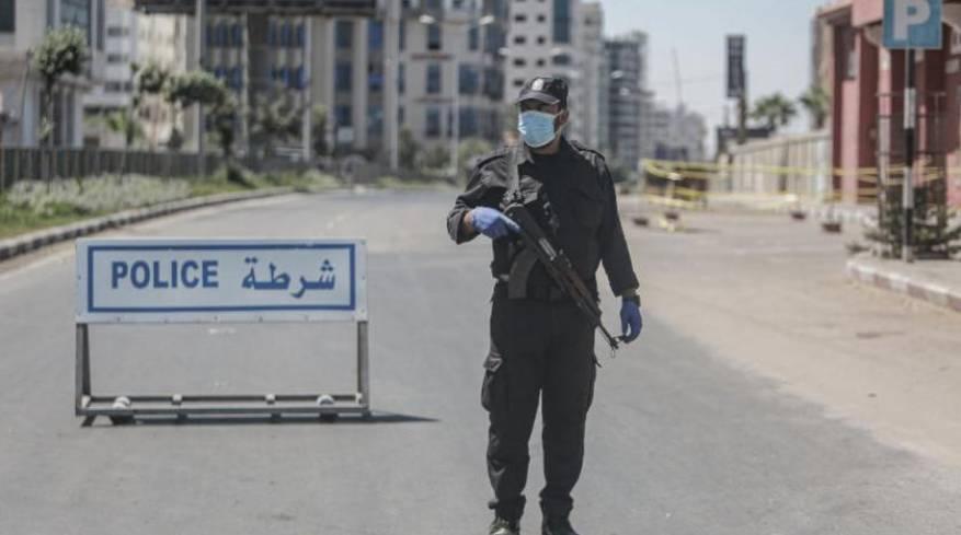 الداخلية بغزة: استمرار الإغلاق الشامل يومي الجمعة والسبت