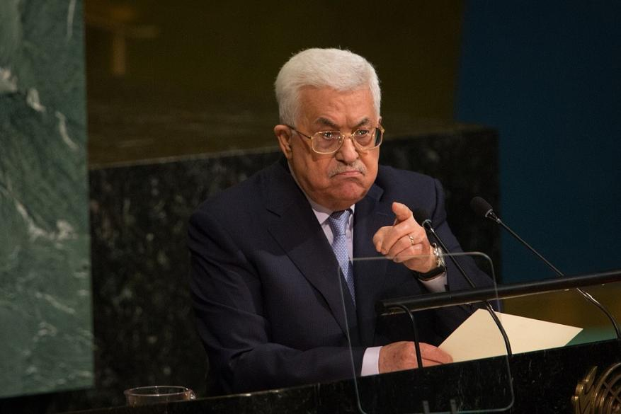 التلفزيون الإسرائيلي: التهديد الوحيد في خطاب عباس موجه لحماس