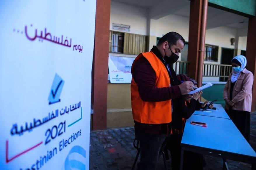 حماس: التلاعب بأماكن تسجيل بعض الناخبين في الضفة الغربية مؤشر خطير