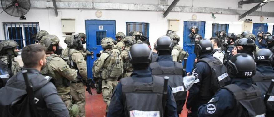 """تطورات جديدة حول الأسرى الفلسطينيين المحجورين وقائيًا بسبب """"كورونا"""""""